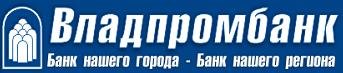 Логотип Владпромбанка